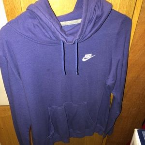 Nike crown hoodie!!!!